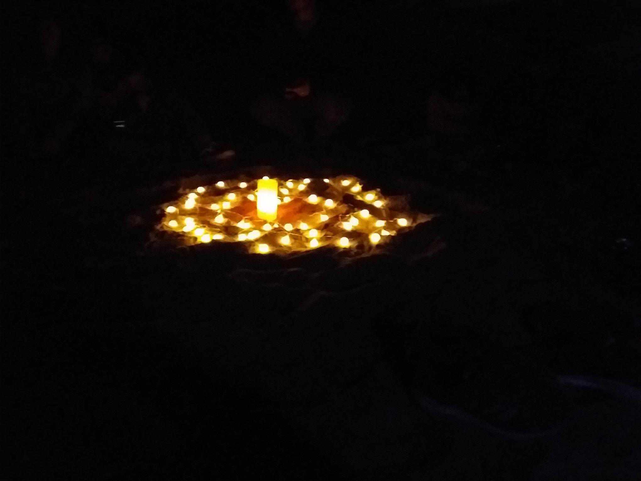 Oración en comunidad. Domingo 22 de marzo. 20: 00 hrs.