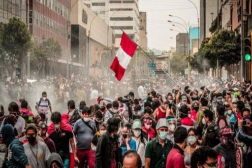 CARTA PASTORAL EN SOLIDARIDAD CON EL PUEBLO PERUANO y LA IGLESIA LUTERANA DE PERÚ